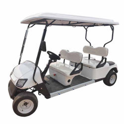 4 عجلة الكهربائية نادي السيارات لعبة غولف عربة أسعار عالية الجودة سيارة جولف كهربائية للبيع