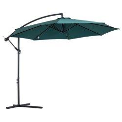 자외선 차단 야외 대형 해변, 레스토랑 가든이 있는 썬우산