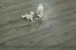Impermeabile pavimento rigido in vinile SPC Plank Tile Click cucina bagno Facile da pulire