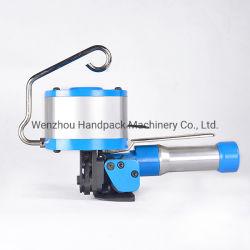 Utensili manuali utensile per reggiatura in acciaio per macchine a bandella di facile utilizzo