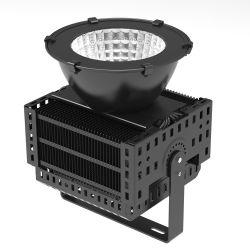 High Quality Industrial Explosion Proof Mining LED Highbay UFO da 100 W Lampada