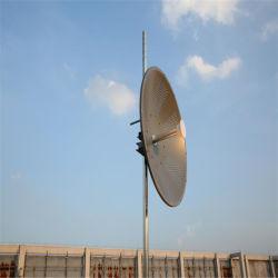 5GHz 0.9m Doppel--Polarisierte Parabolischen Gewinn der Antennen-32dBi