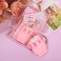 Vestuário para bebé Chaveiro chuveiro do bebê voltar dons para comentários de loja