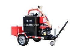 150l 3kw Outils de pavage de route de crack/équipement machinerie de construction de la machine d'étanchéité