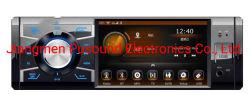 USB FM Bluetooth di sostegno di 4.3 di pollice dell'affissione a cristalli liquidi multimedia dello schermo MP5