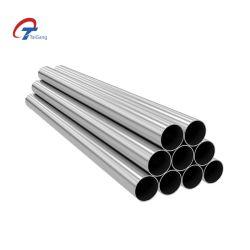 316, 309S Seamless Tubo de acero inoxidable tubo redondo para la perforación de petróleo y gas