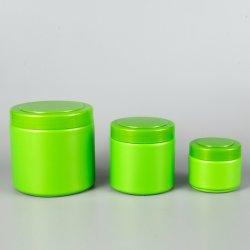 500 мл, 250 мл 100мл косметической упаковки пластиковой бутылки PE для кондиционера для волос и выпечь мазь