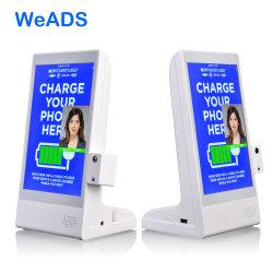 Vorlagen-nicht Kontakt LCD-Bildschirm-Bekanntmachenbildschirmanzeige-automatische Gesichtsanerkennungs-Zugriffssteuerung-Systems-Einheit für Schule und Büro