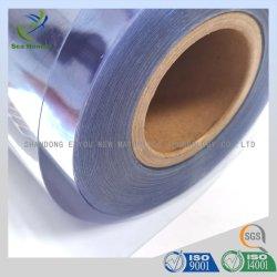 0.2-5mm PVC Plástico Rígido de folha de filme PET para embalagem/Thermofoming/embalagem a vácuo/Imprimir