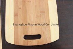 Scheda di taglio di bambù di corrispondenza di uso della cucina di colore all'ingrosso della fabbrica