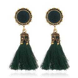 Oorringen van de Wind van de Oorringen van het Merk van de manier overdrijven de Vrouwelijke Boheemse Populaire Juwelen