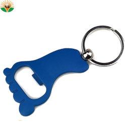 Key-Button Metal Artesanato Chaveiro