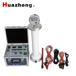 La serie Hzzgf corriente directa de alta frecuencia de equipos de pruebas de alta tensión