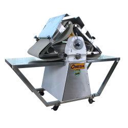 피자 크르와상 생과자 굽기를 위한 Sheeter를 가공하는 Kitechen 기계 반죽