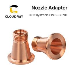 Cloudray tipo e o adaptador do bico 2-08701 para máquina de corte