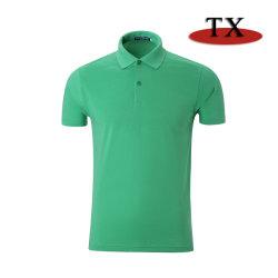 Фабрику и высокое качество единообразный дизайн логотипа Ab хлопок поло -Футболка