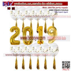 Partie Partie Partie d'alimentation des éléments d'Anniversaire Ballons Cadeaux de mariage (P4175)