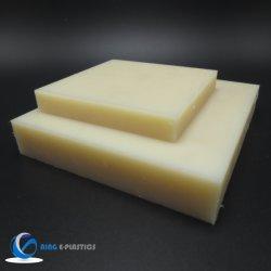 Platten Belüftung-Panel PA6 des Plastikmc-Schmierölrohrleitung-Gussteil-bedeckt Nylon-pp. Polyamid-Blatt für Gang-Kettenführungsleiste-mechanisches lineares