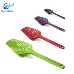 أدوات مطبخ ملونة من السيليكون أدوات المطبخ من غير أدوات الطبخ