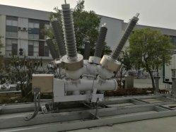 72.5kv/145kv appareillage Hybried isolé au gaz (HGIS) Fiche et Interrupteur System (PASS)