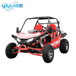 200cc 300cc de l'essence off road Beach Dune Buggy, Cross Kart, aller karts pour adultes