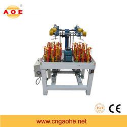 La Chine 16 d'alimentation à haute vitesse de la fusée de tressage de machines textiles de la machine