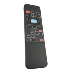 출하 시 가격 Fly Mouse P3 Wireless Keyboard with Backlit 3 컬러 원격 에어 마우스