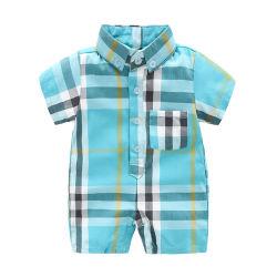 赤ん坊は衣類の幼児の子供の夏の不足分の摩耗の衣服をからかう