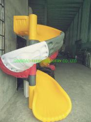 Ofertas mensuales profesional personalizada moldeo rotacional aluminio fundido Roto el molde de plástico para parques infantiles S-Shape rotomoldeado diapositiva