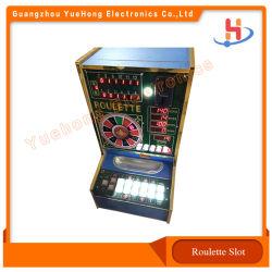 Roulette Gioco D'Azzardo Pcb Jackpot Arcade Casino Game Machine Con Slot Cabinet Per La Vendita