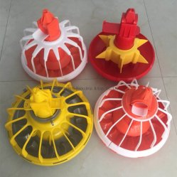 家禽の家のための現代自動養鶏場装置の供給