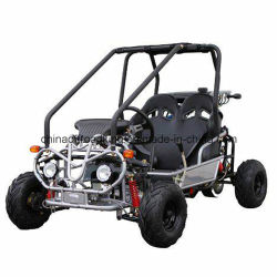 Ce Approved 110cc gaat Cart (DMB110-03)
