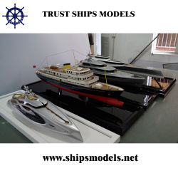 Fornire tutti i tipi di modello di yacht