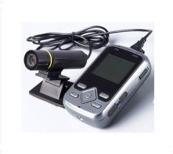 HD1080P 2 дюймовый монитор Pocket проводного управления спорта действий шлем видео с камеры Cam DVR