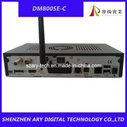 Ricevente del cavo di DVB-S2 Dreambox Dm800se