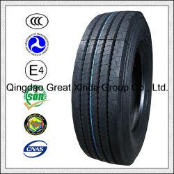 Populaires Annaite de pneus de camion d'acier, Linglong pneumatiques (315/70R22.5 12R22.5)