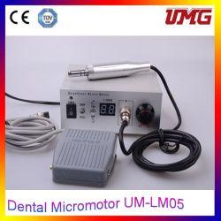 최신 브러시리스 치과용 마이크로모터 Um-Lm05