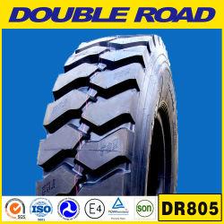 Großhandelsspitzenmarke Doubleroad 7.50 16 825r16 900r20 heller LKW-radialgummireifen-inneres Gefäß