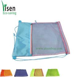 Sac à dos Sac avec lacet de serrage, un sac de shopping (YSDSB00-002)