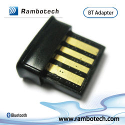 CSR Bluetooth USB Dongle Bluetooth V4.0 소형 운전사