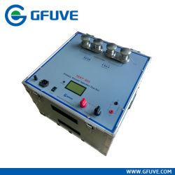 الاختبار-903 إجراء اختبار حقن التيار الرئيسي في MCCB الخاص بقواطع الدائرة