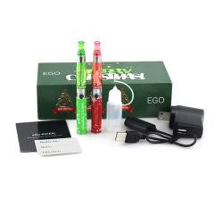 2014 Cadeau de Noël le plus récent Cigarettte électronique EGO T CE4 EGO K CE4 vaporisateur