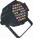 Этапе Disco DJ-Участник из литого алюминия светодиодные PAR лампы