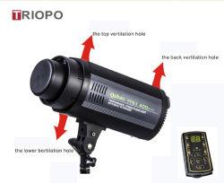 Oubao Tts lumière flash de studio professionnel de la série, Strobe, Studio d'équipement, matériel photographique