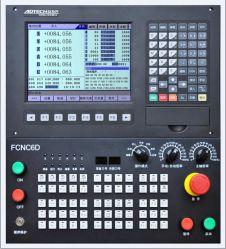 Adt-CNC4960 6軸線CNCのServoを含む製粉の制御システム
