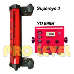 Cassetta di controllo Yd998b & ricevente di controllo di macchina (Supereye 3)