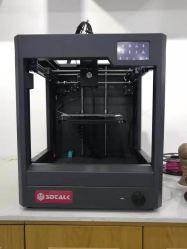 Drucker 3DTALK ZUKÜNFTIGER 3D für Kundenbezogenheit, kulturelle Kreativität, Architektur-Entwurf