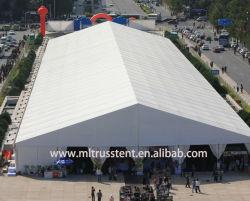 L'aluminium de grandes manifestations en plein air parti pour les réfugiés de renom tente d'auvent