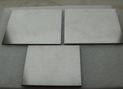 Recocidos 99,95% de la hoja de tungsteno puro T1.5*50mm*L