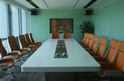 Un mobilier moderne de luxe Table de la Conférence de mobilier de bureau Table de réunion